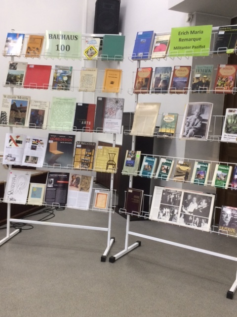 6 октября — Литературные чтения