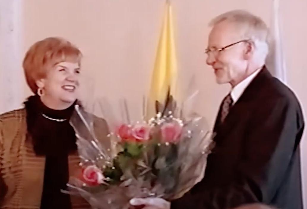 Углич — Идштайн 25 лет дружбы