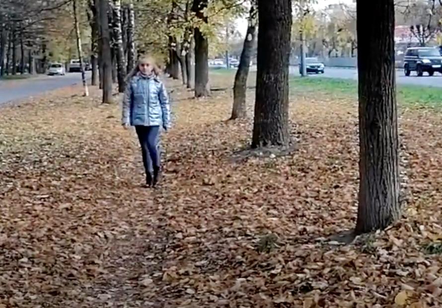 Марианна Стругалева         г. Ярославль