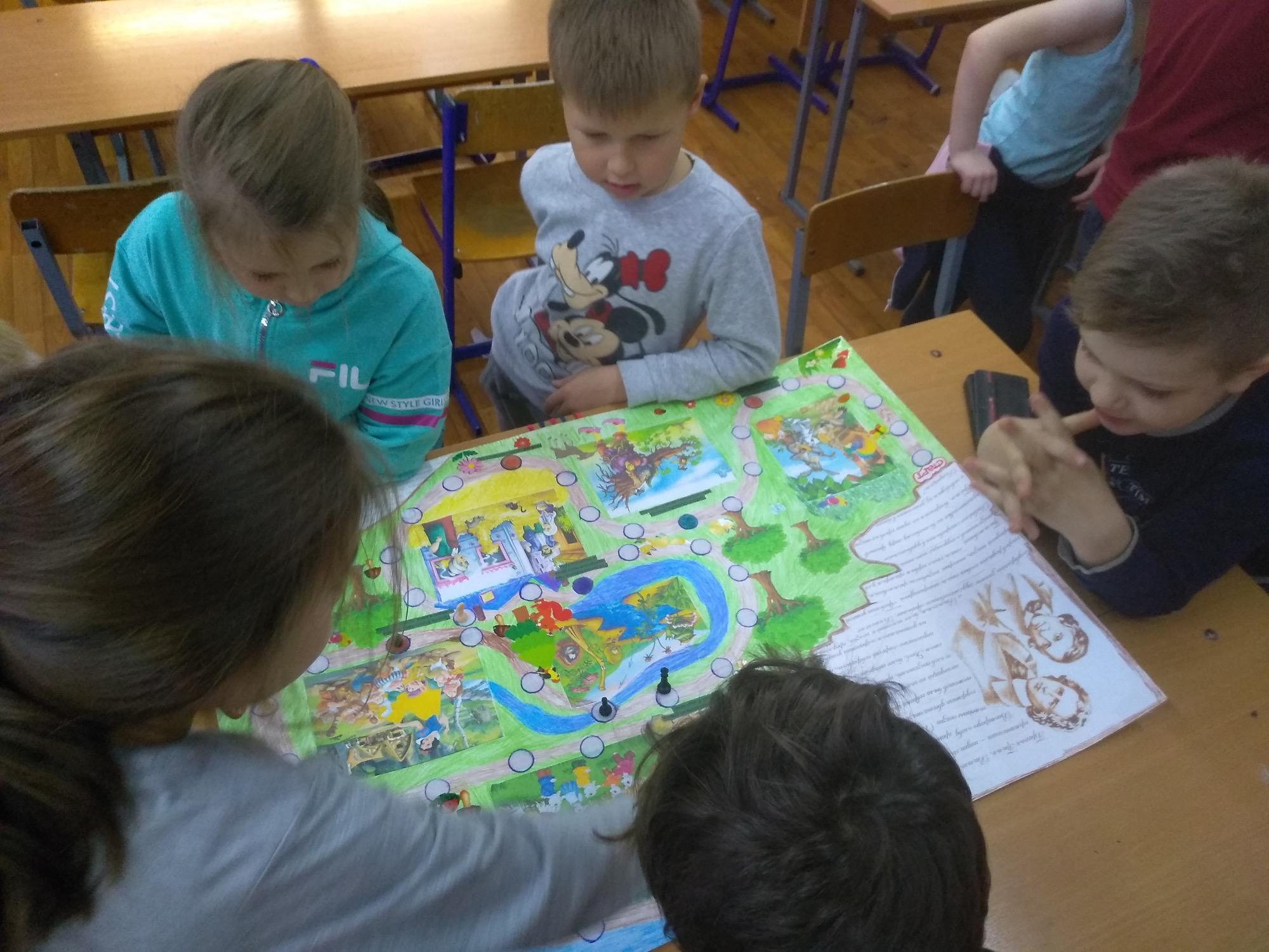 1-31 октября Дни немецкой литературы в школе №52