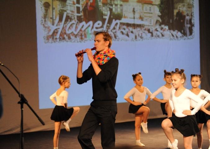 Deutsche Tage in der Region Jaroslawl 2014