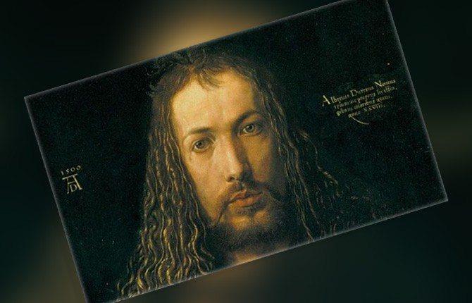 4.-8-August Albrecht Dürer in der Gemäldegalerie Jaroslawl