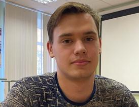 Иван Ермолычев, ЯПЭК Ярославль