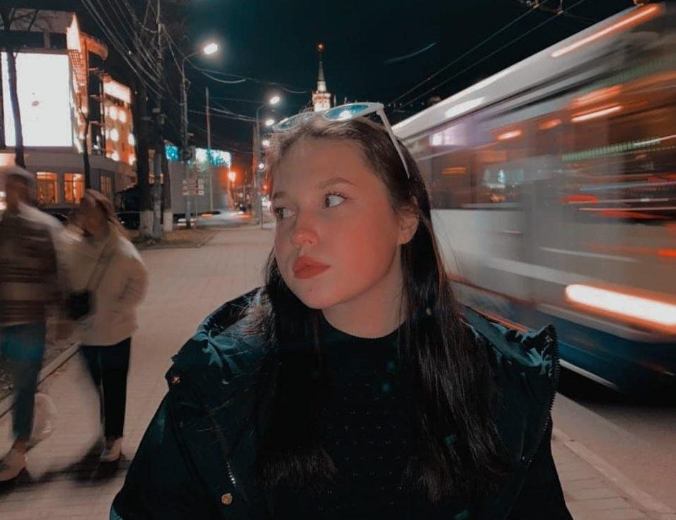 Мария Каверина, ЯПЭК Ярославль