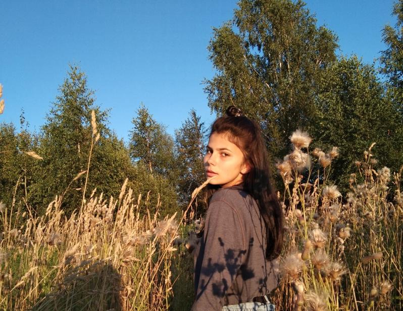 Кристина Смирнова, ЯПЭК Ярославль