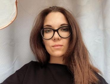 Виктория Крылова, ЯПЭК Ярославль